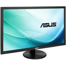 ASUS VP228H Gaming Monitor - 21.5' FHD (1920x1080), 1ms, Low Blue Light, Flicker Free VP228H
