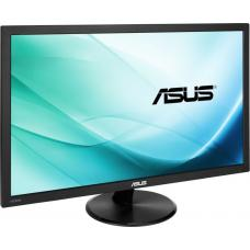 ASUS VP247HA Eye Care Monitor - 24 inch (23.6 inch viewable), Full HD, Flicker Free, Blue Light Filter, Anti Glare VP247HA