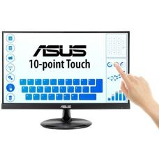 ASUS VT229H 21.5' Touch Monitor - FHD (1920x1080), 10-point Touch, IPS, 178 View, Frameless, 1.5W*2 Speakers VT229H