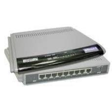 Billion BiGuard 2 8 Port Switch SMB Gateway SIP Pass Through Support 4xVPN Firewall QoS DMZ Web Interface IPTV BIGUARD 2