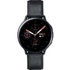 Samsung Galaxy Watch Active2 Cellular/LTE 44mm Black- 1.4' sAMOLED Display, 1.15GHz CPU Speed, 1.5GB RAM, 4GB ROM, 340 mAh Battery, 3G WCDMA 4G LTE FDD SM-R825FSKAXSA