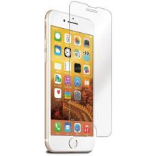 Cleanskin Tempered Glass Screen Protector - For Apple iPhone SE, 7, 8 - Clear, Provides Massive Shock Resistance to Shield, Smudge-resistant Coating,  CSSGGAE124CLE