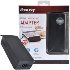 Huntkey Universal Notebook Adapter 90W 19.5V NB90ESII
