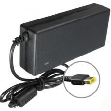 Lenovo ThinkPad 45W AC Adapter (Slim Tip) - Power adapter - AC 100-240 V - 45 Watt - for ThinkPad 11e; Helix 3697, 3698, 3700, 3701, 3702; ThinkPad S4 0B47032