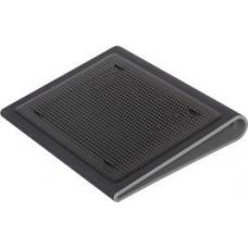 Targus Chill Mat Lap Fits Laptops upto 17' with Dual Fans - Black and Grey AWE55AU