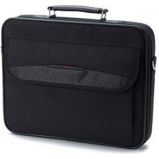 Toshiba 13.3' Business Topload Notebook Laptop Bag Carry Case Black Colour Smooth Carry Handles Shoulder Strap Light Weight Durable LS PX1181E-2NCA