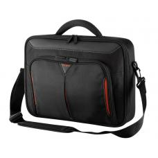 TARGUS CN414AU, 13-14' CLASSIC CLAMSHELL LAPTOP CARRY CASE CN414AU