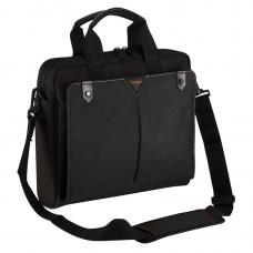 TARGUS CN514AU, 13-14' CLASSIC TOPLOAD LAPTOP CASE - WITH IPAD TABLET/COMPARTMENT CN514AU
