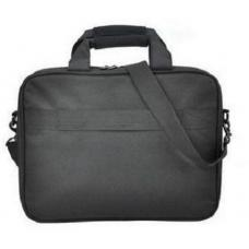 TOSHIBA BUSINESS CARRY CASE/ NOTEBOOK BAG - FITS UP TO 16', BLACK OA1177-CWT5B