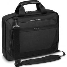 Targus 12-14' CitySmart Slimline Essential Multi-Fit Laptop Topload/Notebook Bag -Black TBT913AU