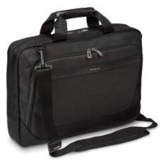 Targus 14-15.6' CitySmart Advanced Multi-Fit Laptop Topload Light Weight - Black TBT914AU