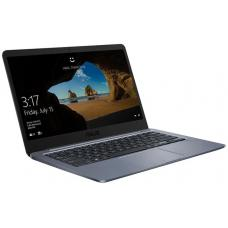 ASUS E406SA Notebook 14' HD Intel Pentium N3710 4GB DDR3 64GB eMMC Windows 10S (Free upgrade to Pro) HDMI VGA USB-C 1.3kg ~NBHP-250G6-CELV3 <15.6' E406SA-BV023T