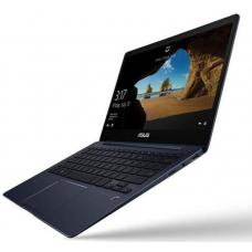 ASUS Zenbook UX331UN-C4136R Ultrabook 13.3' FHD Touch+Pen i5-8250U 8GB 256GB SSD M.2 Geforce MX150 2GB Win 10 Pro Backlit KB FingerPrint 1.12kg 13.9mm UX331UN-C4136R