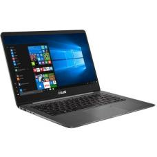 ASUS Zenbook UX430UN Ultrabook 14.0' FHD Intel i5-8250U 16GB DDR4 256GB SSD NV Geforce MX150 2GB Windows 10 Pro 1.25kg 15.9mm Quartz Grey UX430UN-GV122R