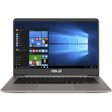 ASUS Zenbook UX431FA-AM018R 14' FHD Intel Whiskey Lake i5-8265U 8GB 256GB M.2 PCIE SSD UHD 620 WiFi BT HD Webcam Win 10 Pro Backlit KB 1.45kg UX431FA-AM018R