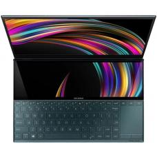 Asus ZenBook Duo UX481FL 14' FHD Touch i5-10210U 8GB 512GB SSD WIN10 HOME MX250 Backlit HDMI ScreenPad No FP WIFI BT 1.5Kg 1YR WTY W10H Notebook UX481FL-BM002T
