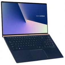 Asus ZenBook 15 UX533FN 15.6' FHD i7-8565U 16GB 512GB M.2 SSD W10P64 MX150 HDMI USB-C NumberPad WIFI BT 16hrs 1.67kg 1YR WTY Notebook UX533FN-A8050R