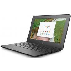 HP ChromeBook 11 G6 Semi Rugged Design 11.6' HD IPS Intel Celeron N3350 4GB 32GB SSD 2xUSB-C 2xUSB3.1 WL BT 1.24kg 19mm 12hrs ChromeOS 1yr wty 3QL24PA