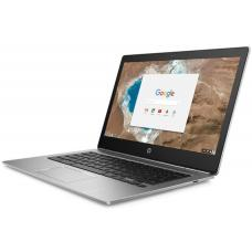 HP ChromeBook 13 G1 13.3' FHD M5-6Y57 4GB 32GB SSD ChromeOS64 Webcam USB-C WL BT 12Hr Battery 1.29kg 1YR WTY Notebook (X4K43PA) X4K43PA