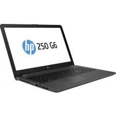 HP 250 G6 2FG10PA Notebook 15.6' HD Intel i5-7200U 4GB DDR4 500GB HDD HDMI VGA Windows 10 Home DVD-RW Webcam WL BT RJ45 1.86kg 2FG10PA
