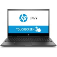 HP ENVY x360 Ryzen 3 2300U 15.6' FHD IPS TOUCH 8GB 256GB SSD + 1TB HDD W10P64 NO ODD AMD Graphics HDMI USB-C WIFI BT 2.04kg 1YR WTY Notebook 5AR77PA