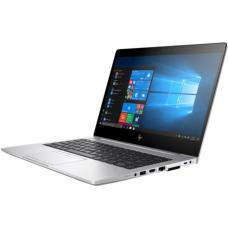 HP Elitebook 830 G5 Ultrabook vPro 13.3' FHD Touch Intel i7-8650U 8GB DDR4 512GB SSD Windows 10 Pro 1.5kg 17.7 mm 3 yrs Onsite HDMI USB-C 3TV43PA