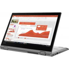 Lenovo ThinkPad L390 Yoga 13.3' TOUCH FHD (1920x1080) IPS i7-8565U 8GB 256GB SSD W10P64 HDMI WL BT 12hrs 1.55kg 1YR WTY Notebook + Pen (20NTS00R00) 20NTS00R00
