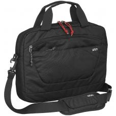 STM Swift Laptop Brief Bag for 15' to 16' Devices with Shoulder Strap - Notebook Carry Bag, Ideal for Work STM-117-268P-01