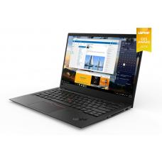 Lenovo ThinkPad X1 Carbon G6 Ultrabook 14' WQHD 2560x1440 Intel i7-8550U 16GB DDR4 1TB SSD NVMe Win 10 Pro 1.13kg 15.95mm 15hrs 3Yr Wty Backlit KB 20KHS00900