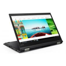 Lenovo ThinkPad Yoga X380 2-in-1 Laptop 13.3' FHD Touch Intel i5-8250U 8GB RAM 256GB SSD WL-AC Win10Pro 64 bit Blacklit KB 1.4kg 18.2mm3 Yr Depot Wty 20LH0019AU