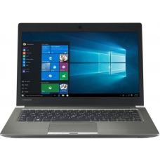 Toshiba Portege Z30 Ultrabook 13.3' FHD Touch Intel i5-6200U 8GB DDR3L 256GB SSD Windows 10 Pro 1.36kg 15.9mm 3yrs wty Backlit Keyboard 11hrs TPM2.0 PT263A-16N00T