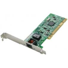 Intel PRO/1000 GT Desktop Adapter - Network adapter - PCI / 66 MHz - Gigabit Ethernet PWLA8391GTBLK