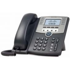 Cisco SPA509G 12-Line IP Phone with 2-Port Switch, PoE and LCD Display SPA509G