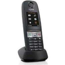 GIGASET E630A ROBUST HANDSET WITH ANSWERING MACHINE - Non IP E630A