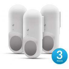 Ubiquiti UniFi G3 Flex Camera Professional Wall Mount - 3 Pack UVC-G3-Flex-PWM-WT-3
