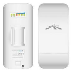 Ubiquiti airMAX Nanostation LOCO M 2.4GHz Indoor/Outdoor CPE - Point-to-Multipoint(PtMP) application LOCOM2-AU