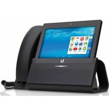 Ubiquiti UniFi Voip Phone Exec VoIP Phone with 7' Touchscreen UVP-EXECUTIVE