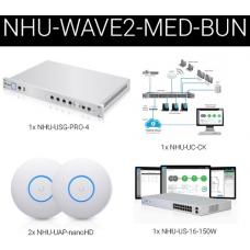 Ubiquiti Wave2 Medium Business Bundle Wave2-Med-Bun