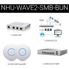 Ubiquiti Wave2 Small Business Bundle Wave2-SMB-BUN