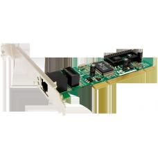 Edimax Gigabit Ethernet 32-bit PCI Card with low profile bracket EN-9235TX-32