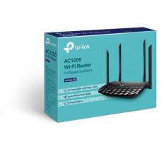 TP-Link Archer A6 AC1200 Wireless MU-MIMO Gigabit Router (OneMesh) Archer A6
