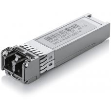 TP-Link TXM431-SR 10G Base-SR SFP+ LC Transceiver Compatible with T3700 T2700 T1700 series switches Hot-Pluggable TXM431-SR