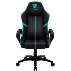 ThunderX3 BC1 Series Gaming Chair - Black/Cyan BC1-BC