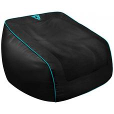 Aerocool ThunderX3 DB5 Consoles Bean Bag - Black/Cyan Brown Box (bean not included) DB5-BC