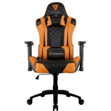 ThunderX3 TGC12 Series Gaming Chair - Black/Orange TGC12-BO