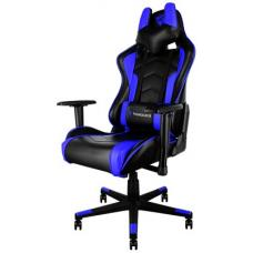 ThunderX3 TGC22 Series Gaming Chair - Black/Blue TGC22-BB