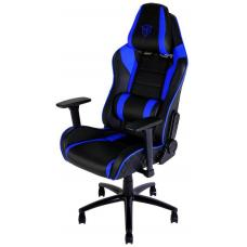 Aerocool ThunderX3 TGC30 Series Gaming Chair - Black/Blue TGC30-BB