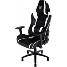 Aerocool ThunderX3 TGC30 Series Gaming Chair - Black/White TX3-TGC30-BW