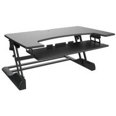 Brateck Height-adjustable Standing Desk 1050mm wide DWS04-03