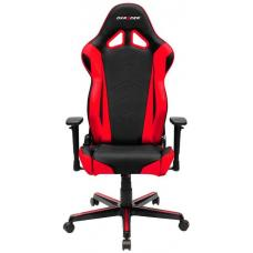 DXRacer Racing RZ0 Gaming Chair - Neck/Lumbar Support Black & Red OH/RZ0/NR